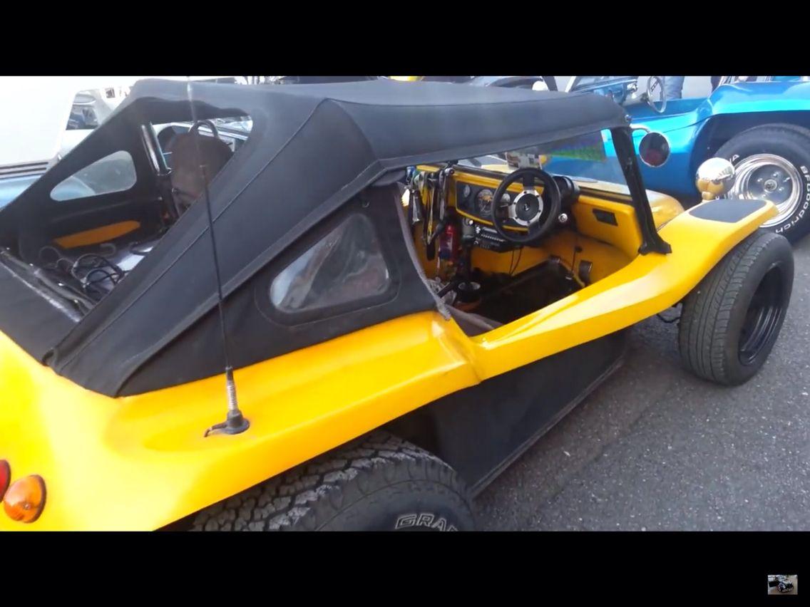 Manx type buggy soft top | Buggy | Vw dune buggy, Beach