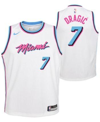 79cd1897b7f2 Nike Goran Dragic Miami Heat City Edition Swingman Jersey
