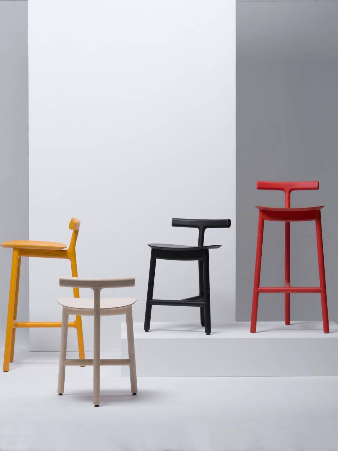 10 sedie moderne per la cucina che vorrai subito a casa tua in 2019 ...