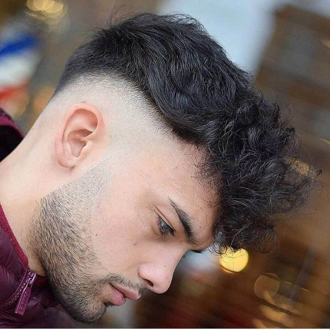 Hair Style Names Male
