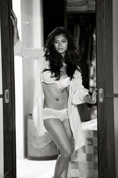 lingerie angel locsin