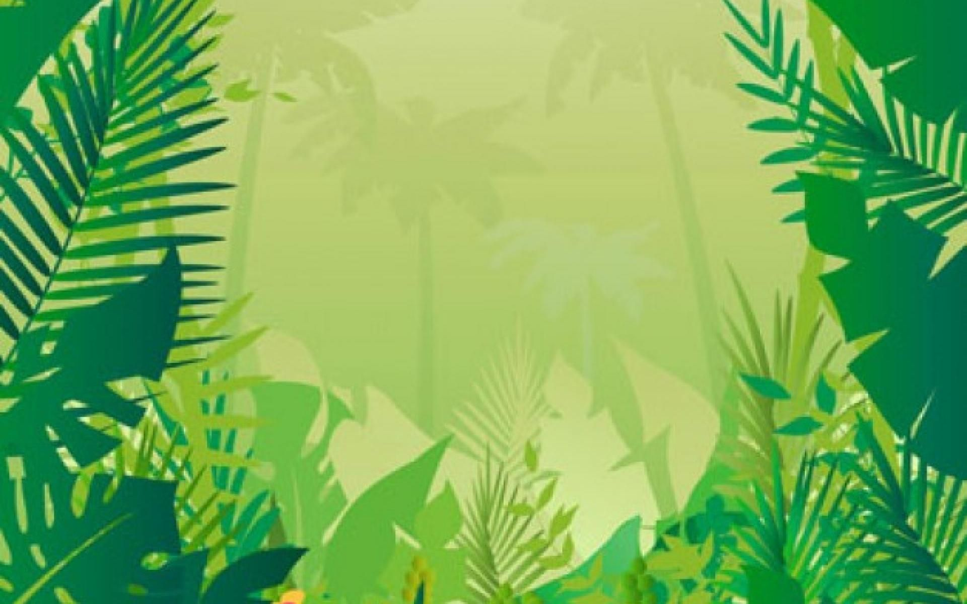 vector jungle Recherche Google (With images) Jungle