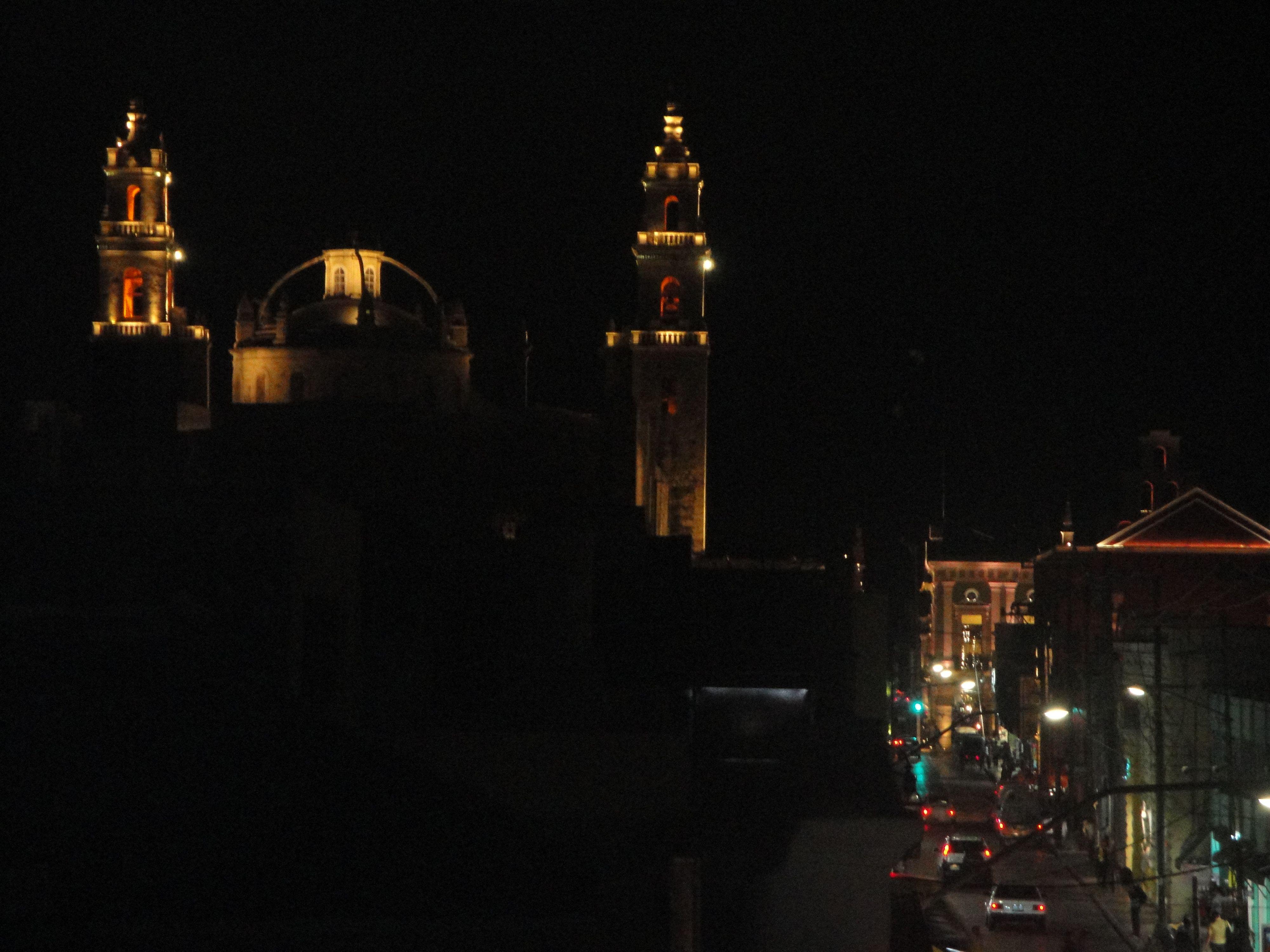 Mérida, México. Beautiful city