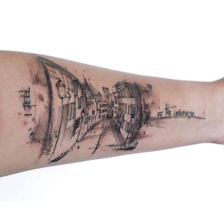 Pheonix Tattoo Tattoo Artist Jen Beirola Boston Ma Body