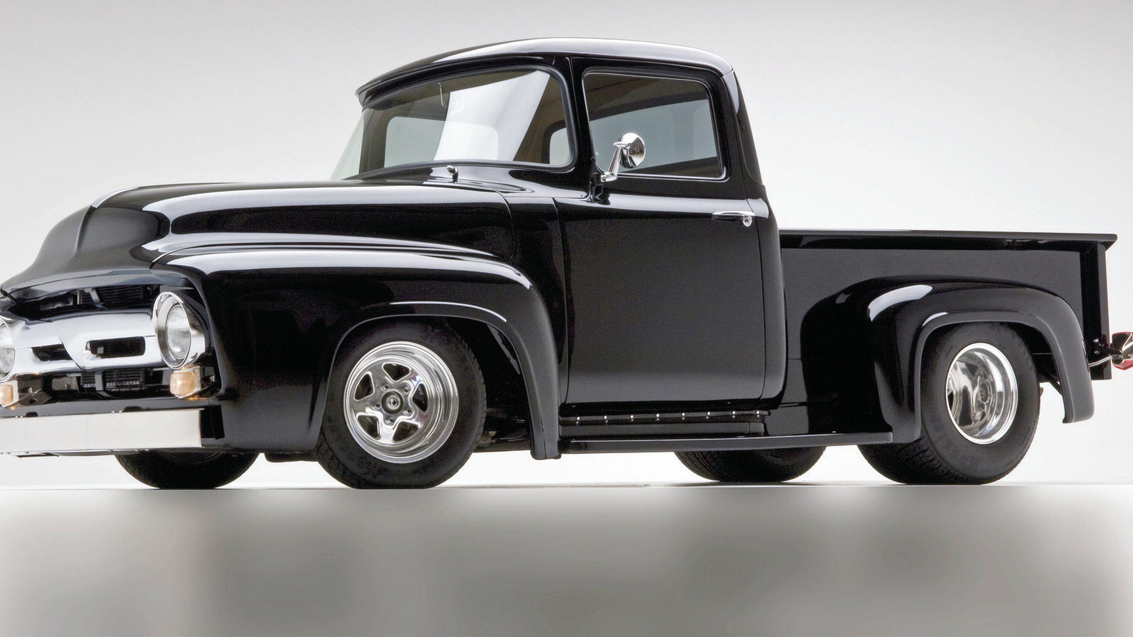 Free Ford Wallpaper Background Classic Trucks Classic Trucks