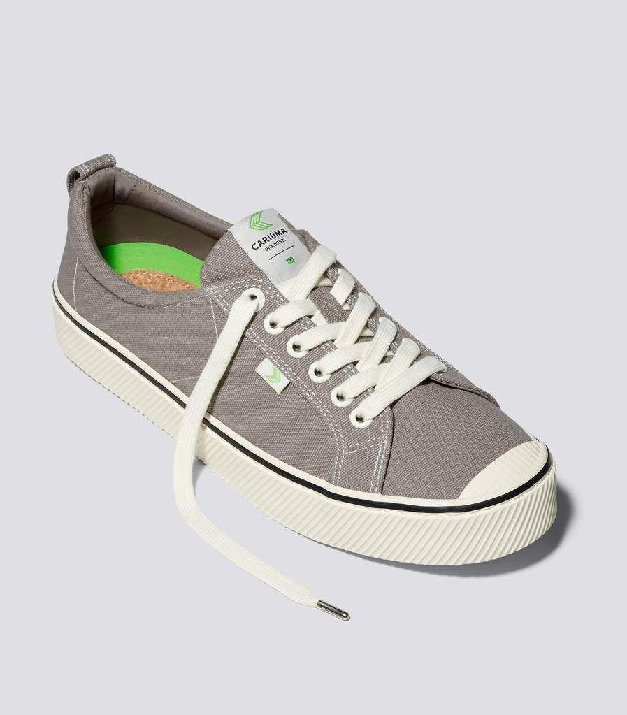 Adidas Foam Fit canvas high top sneakers   Sneakers, Shoes
