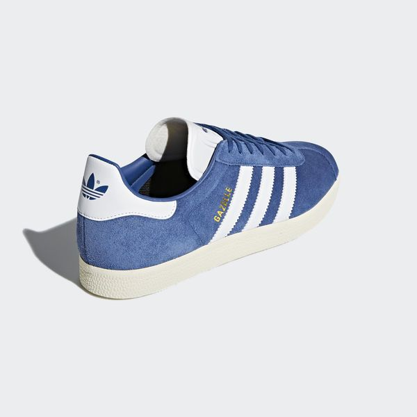 new products 6e5ab d462b adidas Gazelle Shoes - Blue   adidas US