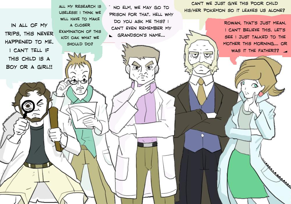 49+ Professors pokemon ideas in 2021