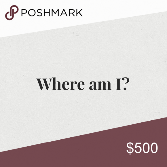 Goodbye Poshmark? As most of you noticed, I had a huge clear out sale last week. I've been receiving many questions about if I am closing down or leaving Poshmark. Due to high volume of sales + crunched shipping time here on PM, I have no extra time to work on developing new styles! I've been gone to work on curating a new collection 🙏🏽 & possibly another big surprise 😉 for now you can follow my Instagram accounts: @theanalyssa @revoltsociety & @shoprevoltsociety (p.s. I took this photo…