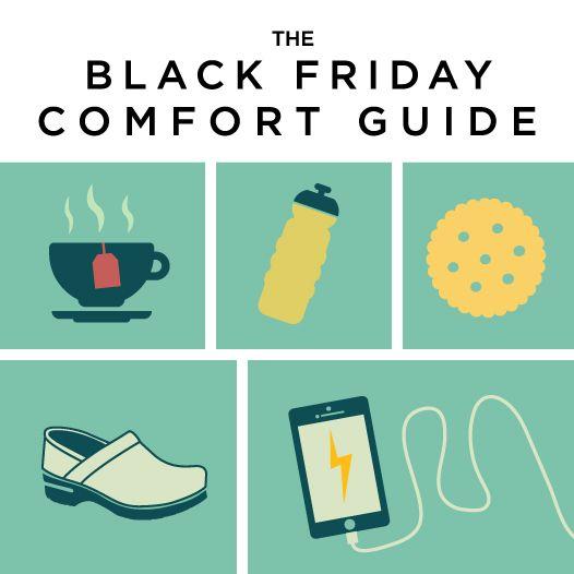 Black Friday Comfort Guide