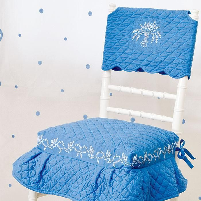 chair cover sample Crafts, DIY  Housekeeping Pinterest Chair