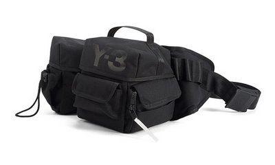51c9784f1bac Y-3 Waist bag