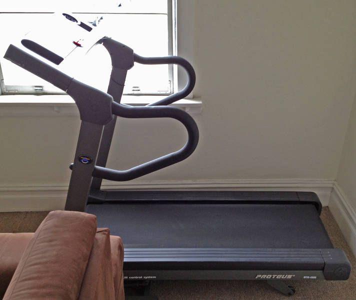 Treadmill Desk Gumtree: Treadmill (Randwick) Proteus MTM-6800 Treadmill Walking
