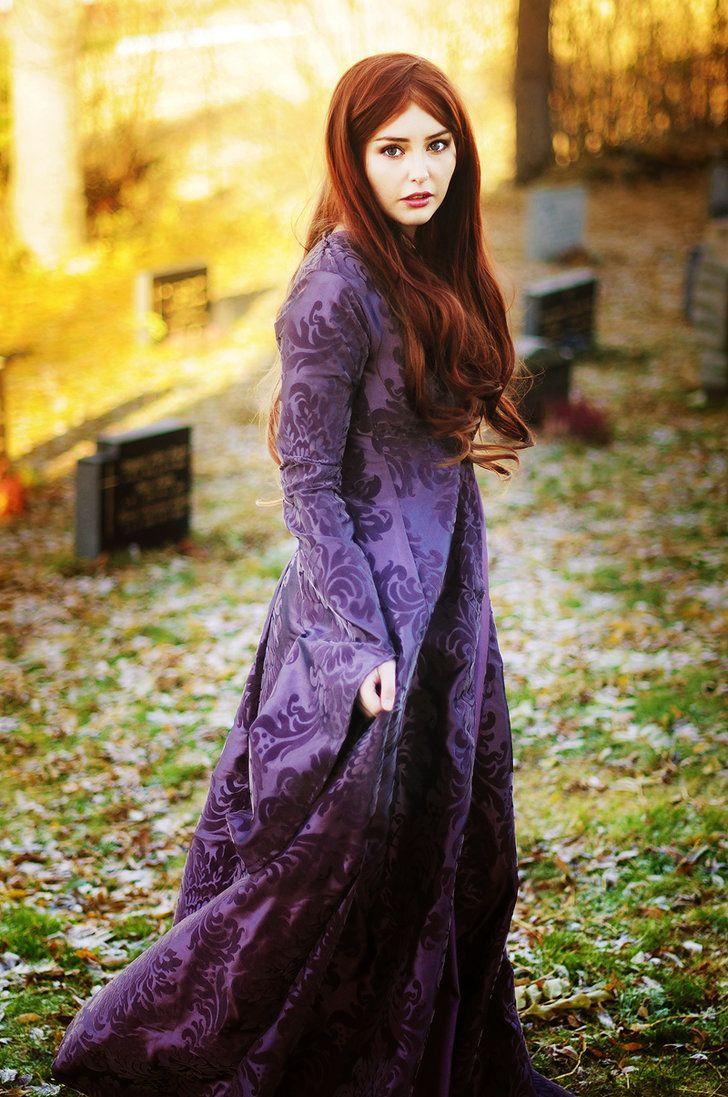Sansa Stark Cosplay