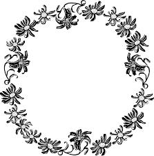 Image Result For Floral Border