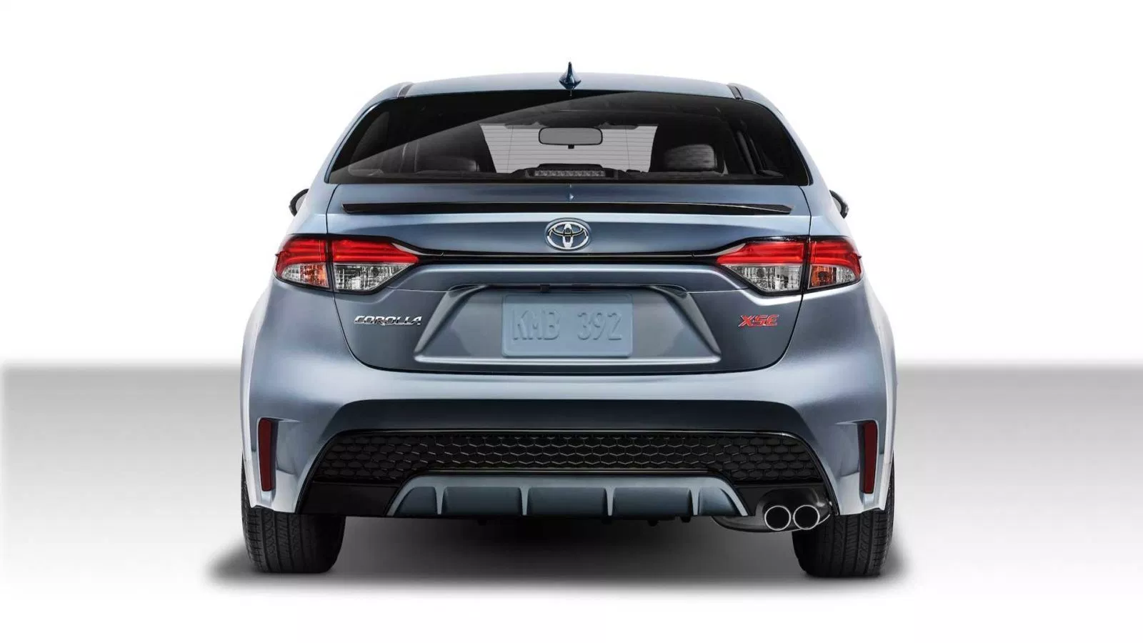 Toyota Corolla 2020 Exterior4 Latest information about