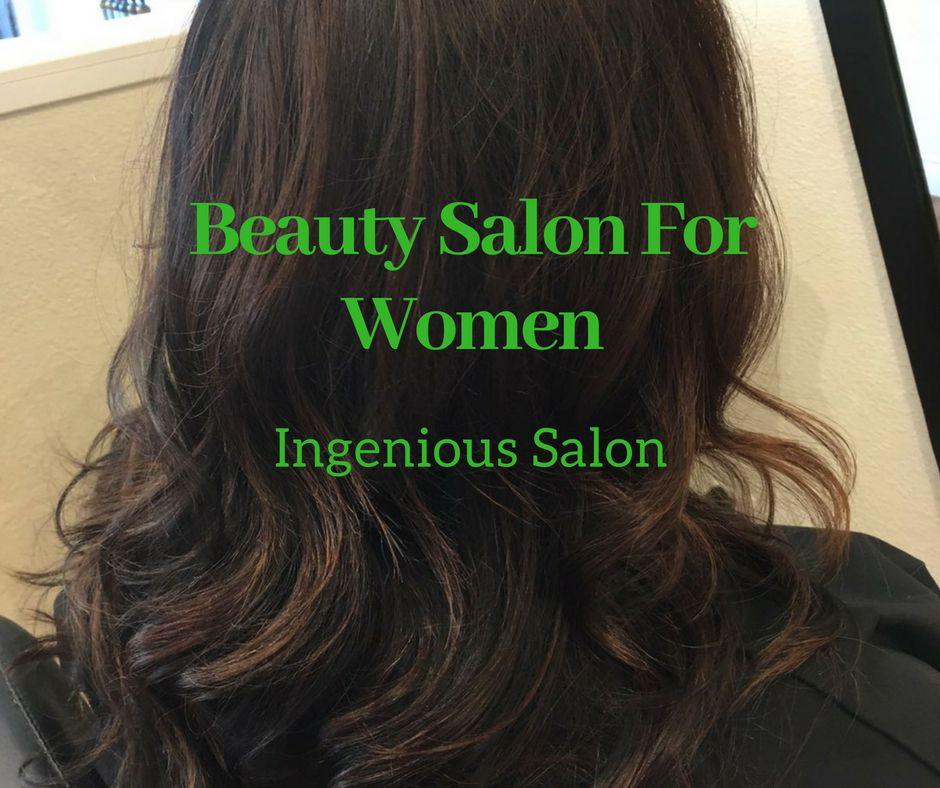 Looking For An Organic Beauty Salon For Women In San Francisco Ingenious Salon Is An Organic Concept Unisex Salon Whos Organic Hair Salon Beauty Salon Beauty
