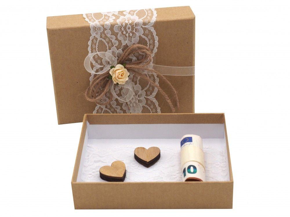 Geldgeschenk Verpackung Geldverpackung Natur Vintage Hochzeit Urlaub Geldgeschenke Geschenke Geschenke Basteln