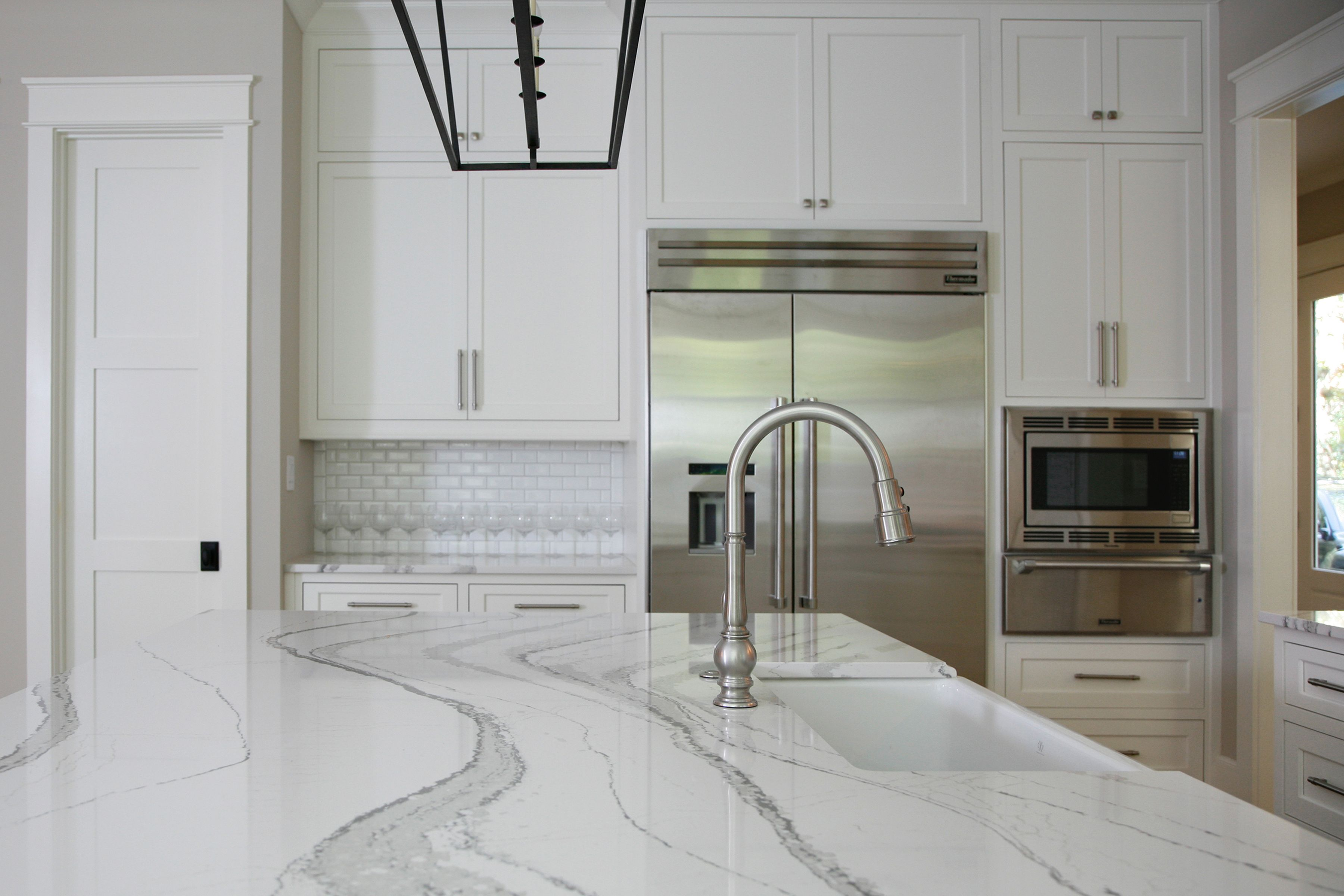 Home Of Distinction Cambria Brittanica Countertop