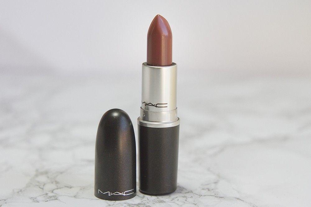 MAC Verve • The Beauty Inspirations ♥The Beauty Inspirations ♥