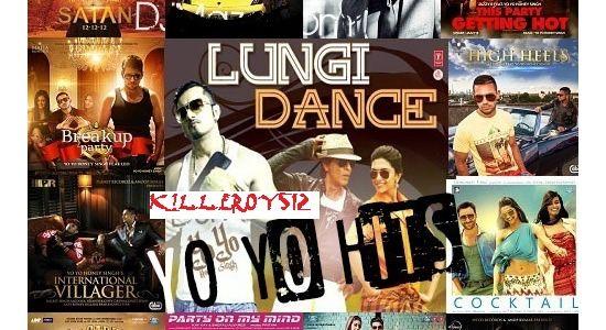 Yo Yo Hits 2013 Mp3 Songs Mp3 Song Album Songs Songs