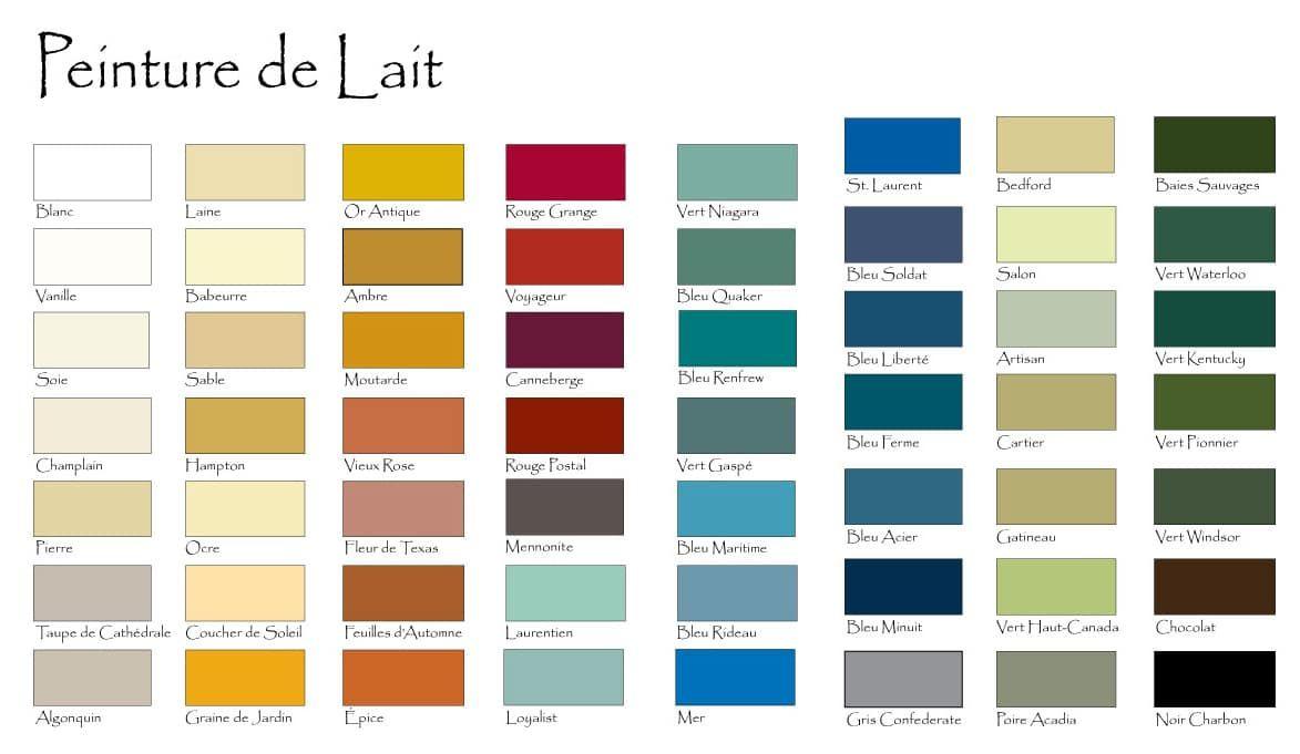 incroyable palette de couleur peinture interieur with palette couleur peinture mur