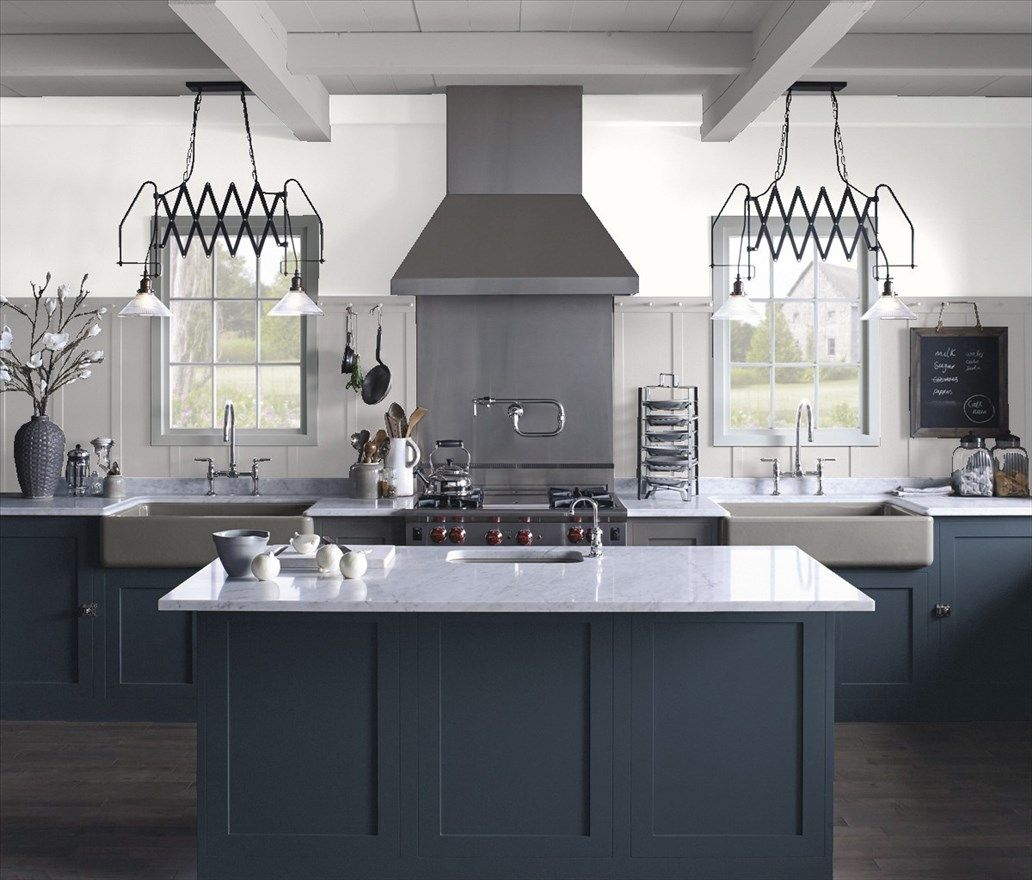Benjamin Moore Colors For Kitchen: Personal Color Viewer In 2019