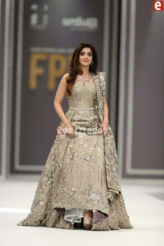 Pin On Pakistani Bridals