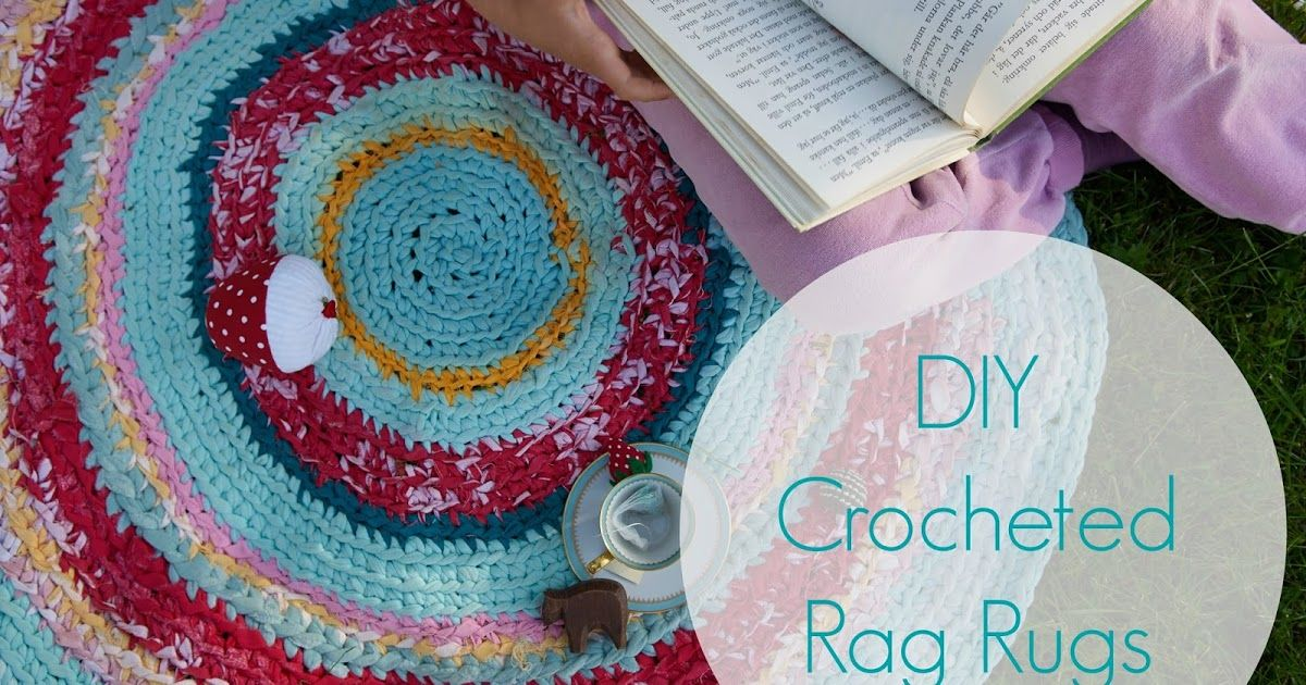 Pin by Pamela McClam on Crochet Rugs, Pouf and Floor Pillows ...