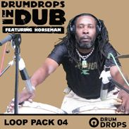 Drum Drops In Dub Vol 2 Pack 4 from DrumDrops distributed by Loopmasters - http://www.audiobyray.com/product/samplepack-drum-drops-in-dub-vol-2-pack-4/ - DrumDrops, Sample Packs