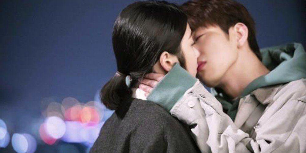 Got7 S Jinyoung Talks About The Fan Reactions To His Kiss Scene On He Is Psychometric Got7 Jinyoung Jinyoung Korean Drama