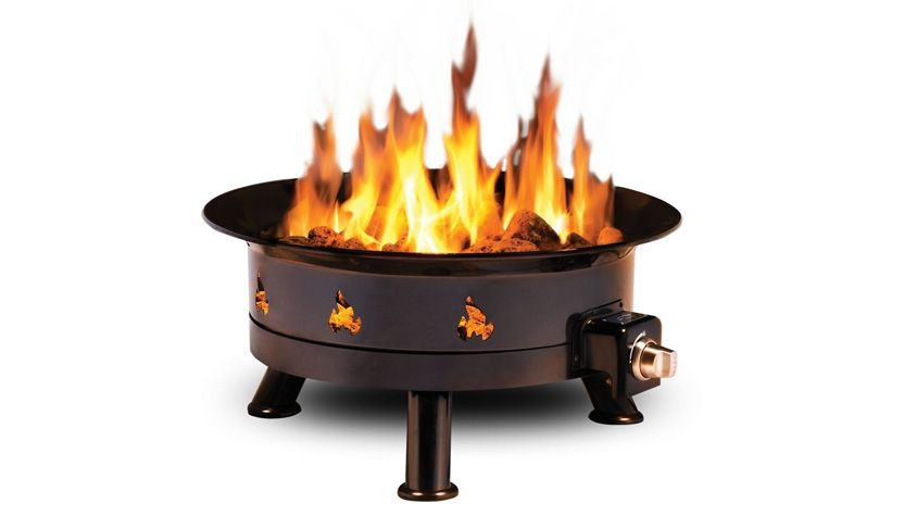 Original Decoration For Your Yard Fire Place And Pits Propane