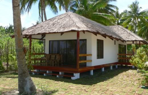 Pics for philippine native houses for Native house plan