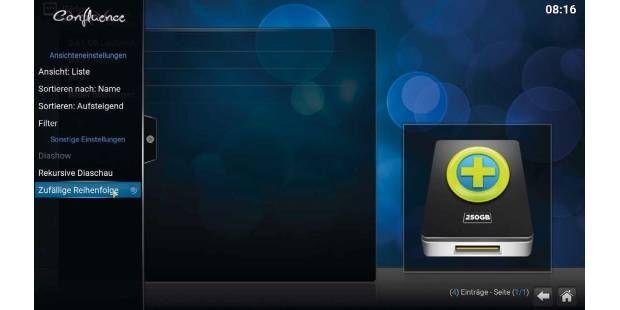 Digitalen Bilderrahmen Mit Raspberry Pi Bauen Nerdy Raspberry Pi