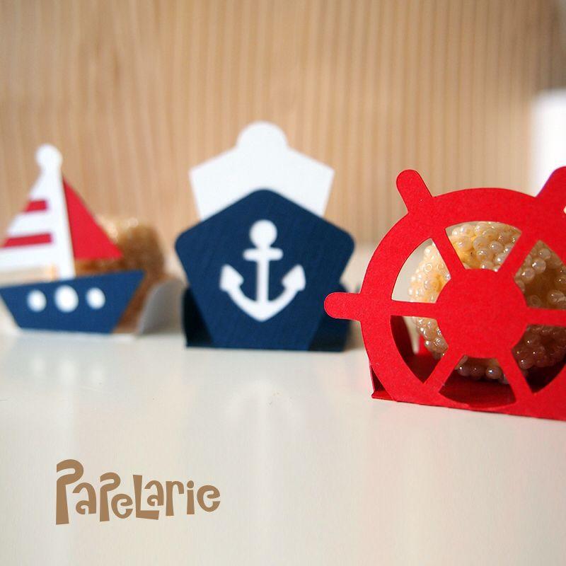 Forminhasa Navy (marinheiro) www.papelarie.com.br
