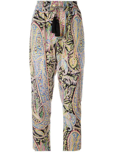ETRO . #etro #cloth #trousers