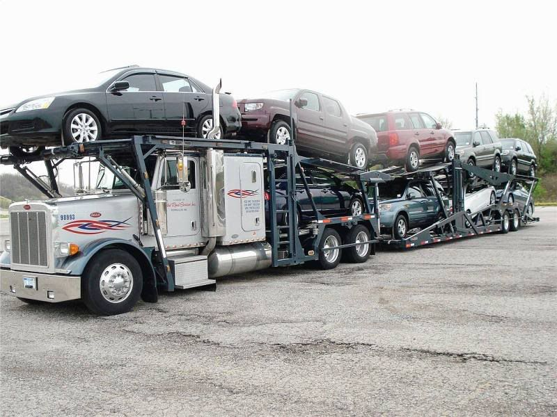 Car Carrier For Sale >> Peterbilt Towing Insurance And Auto Transporter Insurance For