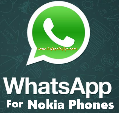 Download Whatsapp New Version For Nokia Phones Messages Instant Messaging Whatsapp Message