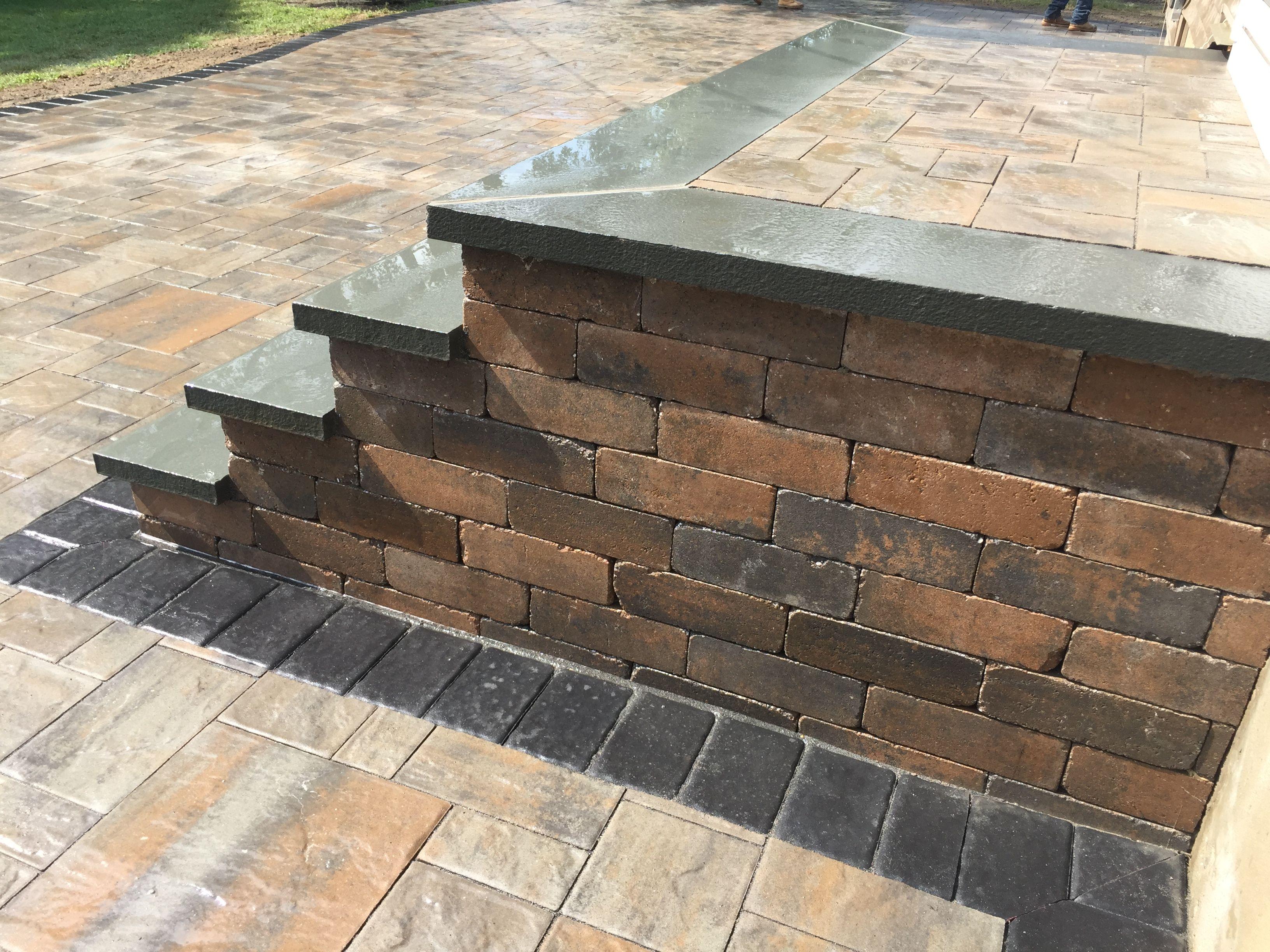 39 best paver patio contractor stone