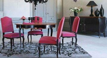 Trouver Table Et Chaises Salle A Manger Roche Bobois Sejour