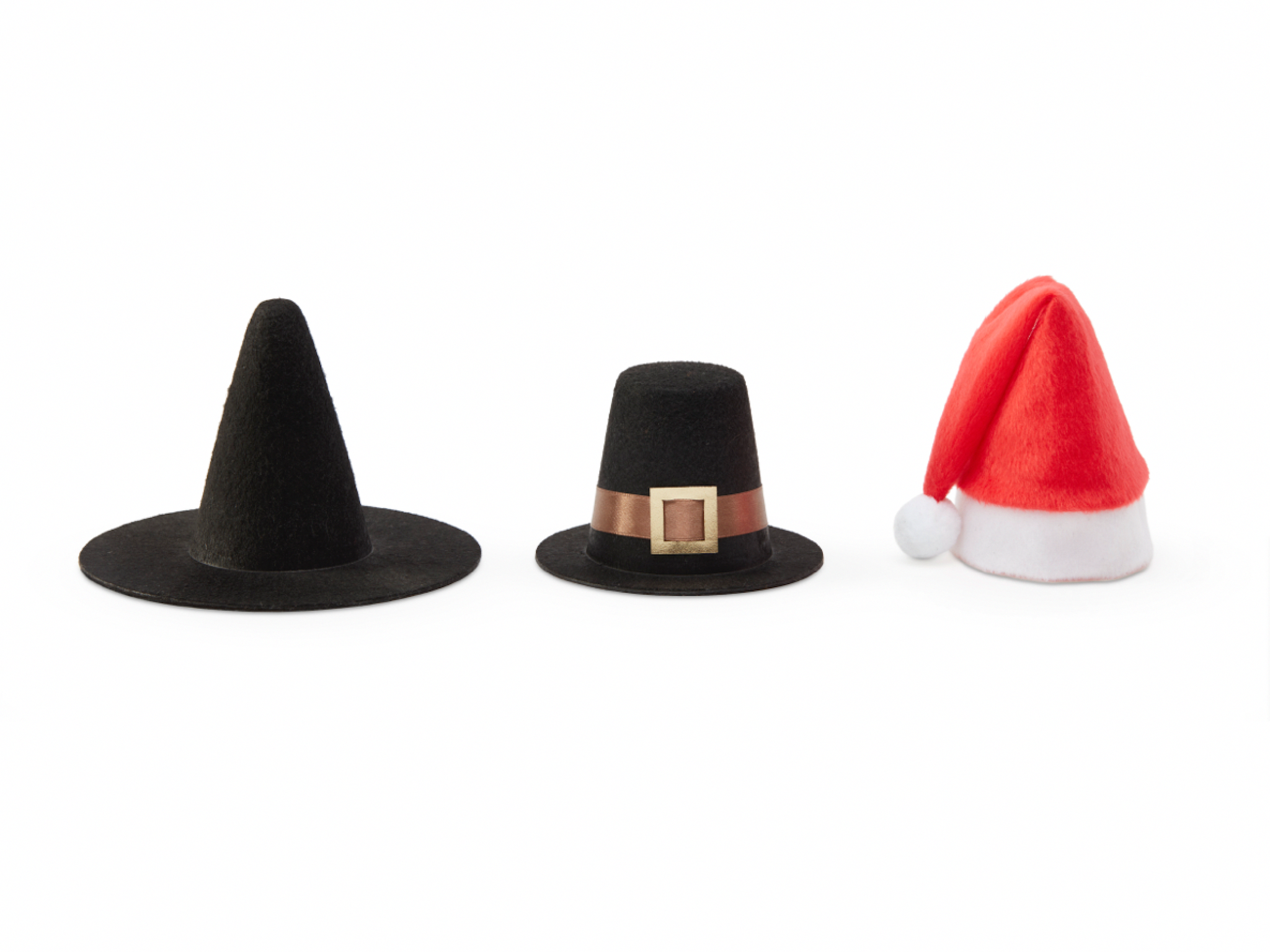 Holiday Hat Set  witchhats  8358211fa44f