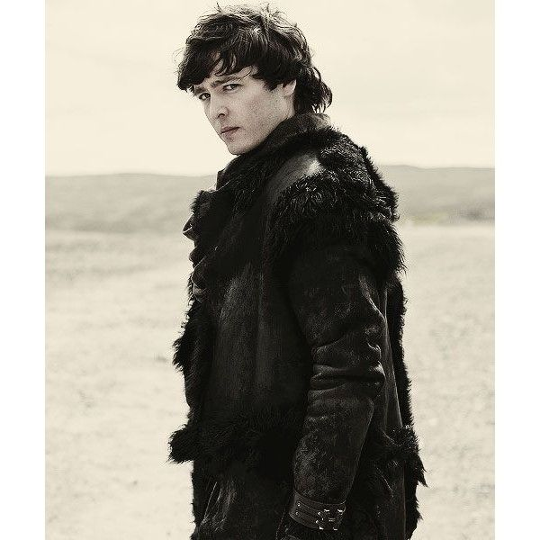 Merlin ❤ liked on Polyvore