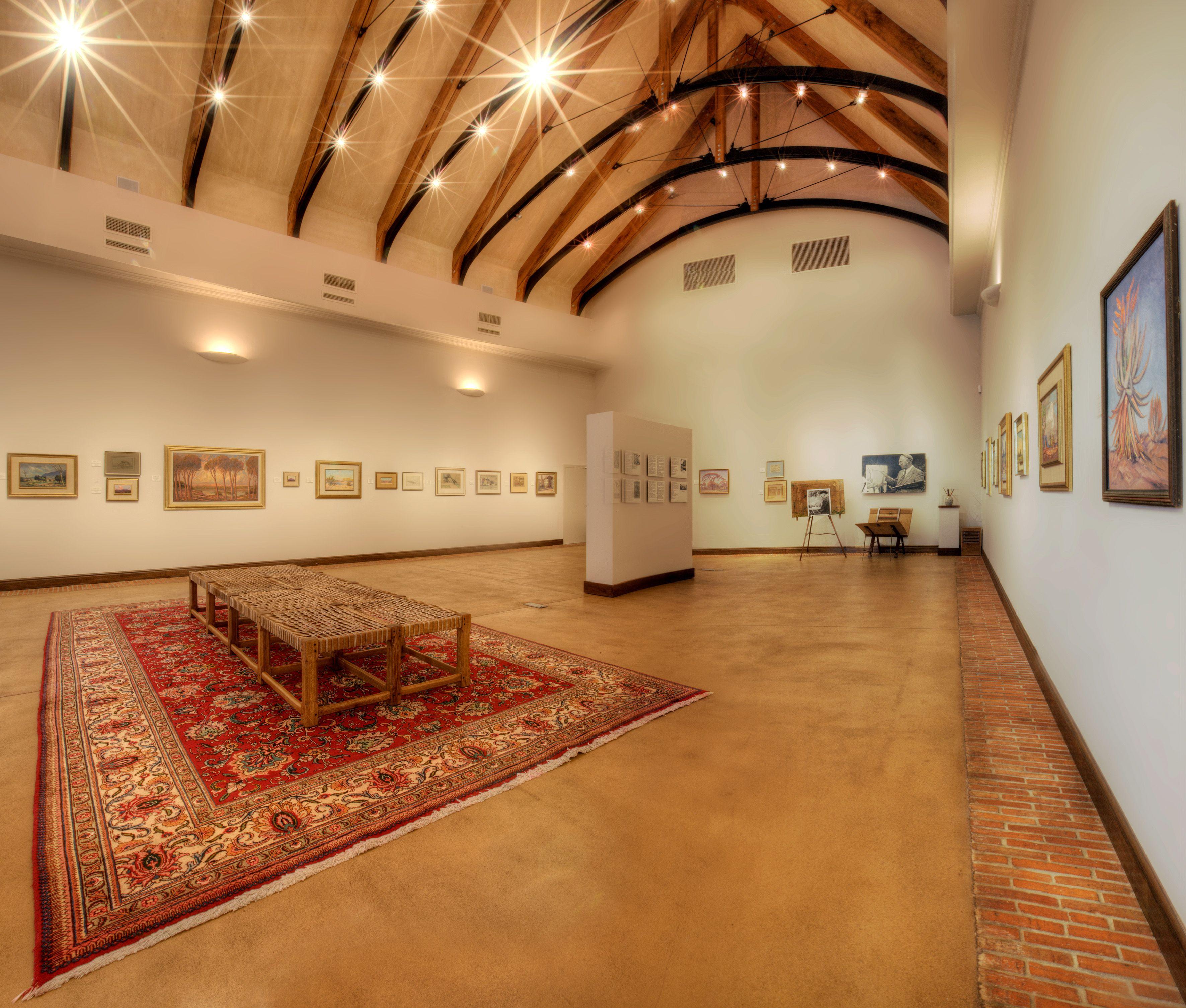 La Motte Museum Pierneef Exhibition Art History Lamotte Franschhoek Museum Patio Design Culture Art