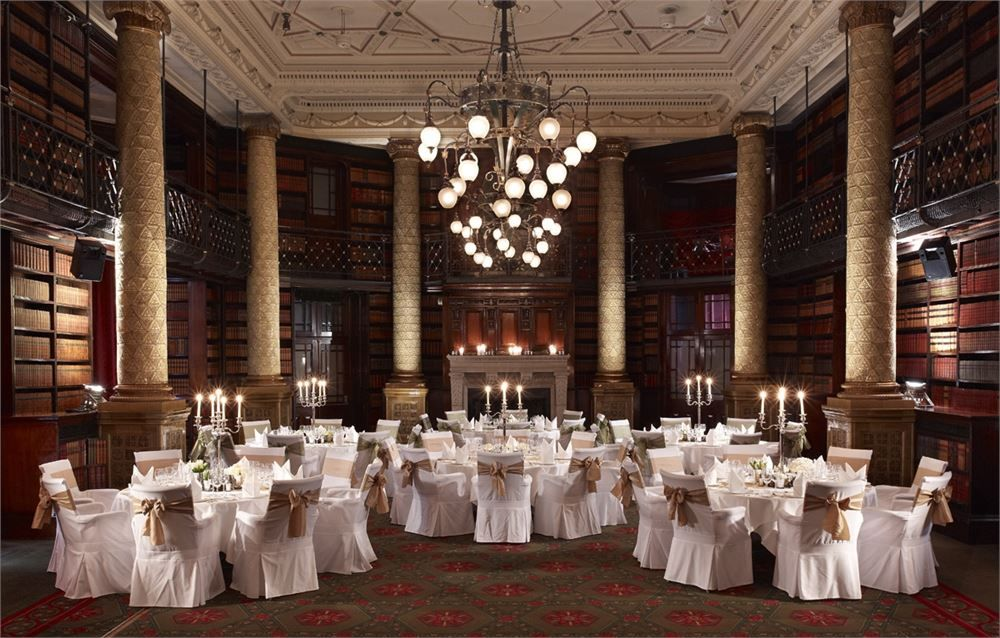 One Whitehall Place Wedding Venue London West Central