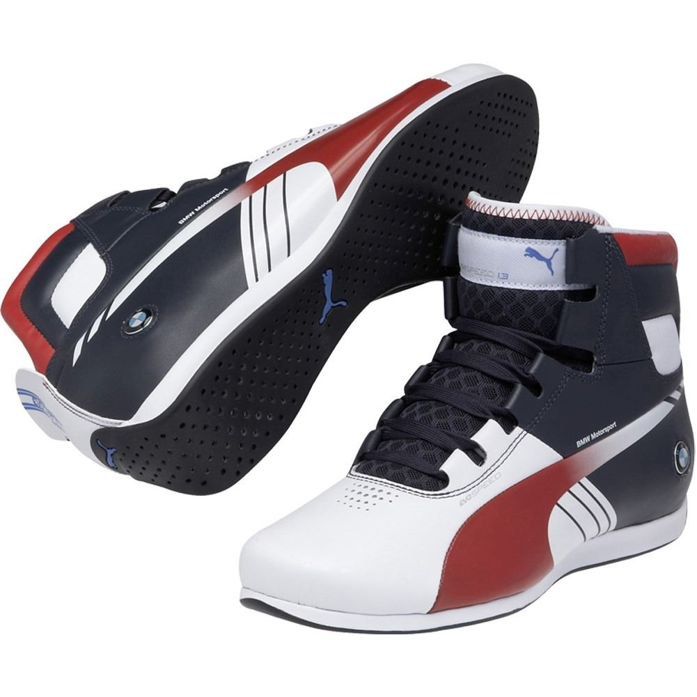 huge discount dd28d bbce3 Puma bmw EvoSpeed Ms, Kicks, Adidas Sneakers, Footwear, Mens Fashion, Boots