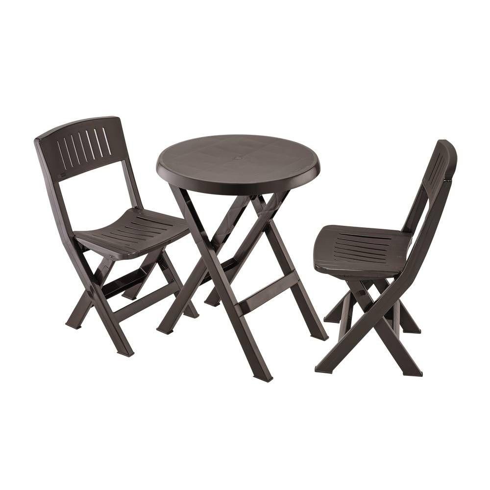 compra de mesa de jard n con sillas plegables santul al ForCompra De Sillas Plegables