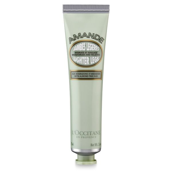 Badem Bacak Kremi L Occitane Almond Gel Cream