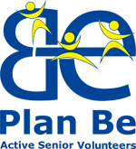 ACTIVE AGEING, VOLUNTEERS, LIFELONG LEARNING Plan Be: is an European project under the Erasmus+ / Strategic Partnerships for Adult Education, which focuses on creating an innovative program to promote Active Ageing and Lifelong Learning through involvement in volunteer work, addressing issues such as European citizenship, environment, intercultural dialogue, and social inclusion, among others.