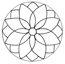 Resultado De Imagen Para Moldes Para Mandalas En Cd Crafty