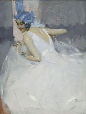 Brynolf Wennerberg - Artist, Fine Art Prices, Auction Records for Brynolf Wennerberg